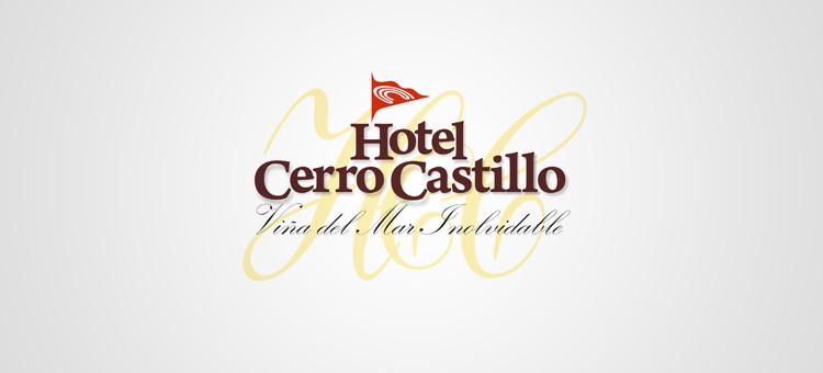 Hotel Cerro Castillo de Viña del Mar