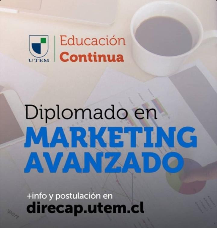 Diplomado en Marketing Avanzado
