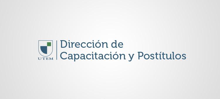 Dirección de Capacitación y Postítulo UTEM – DIRECAP