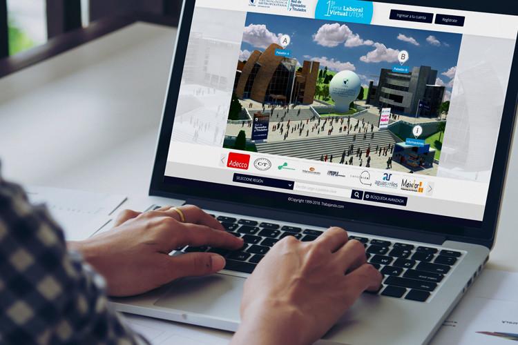 ¿Cuáles son los principales sitios web para buscar empleo en Chile?