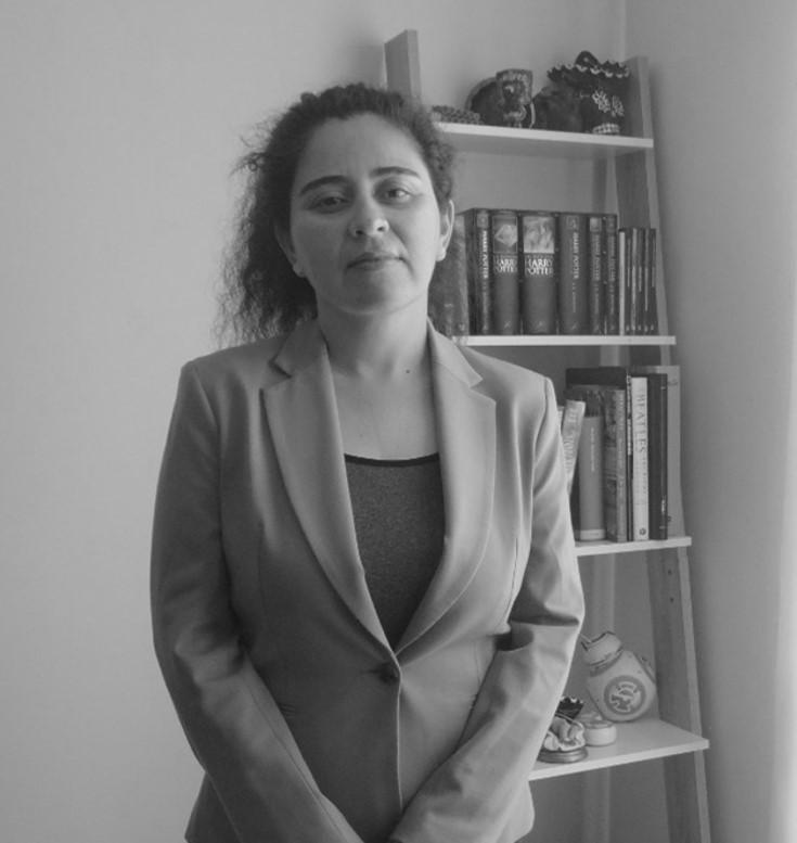 Fabiola Valle